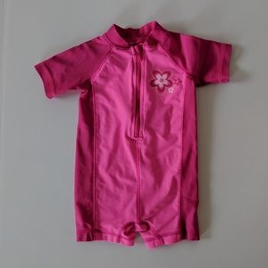 $3 Bundled - Circo Swimsuit Size 6/9 Months